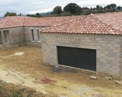 JJM DOMOTIQUE - ASPERES - PORTES DE GARAGES
